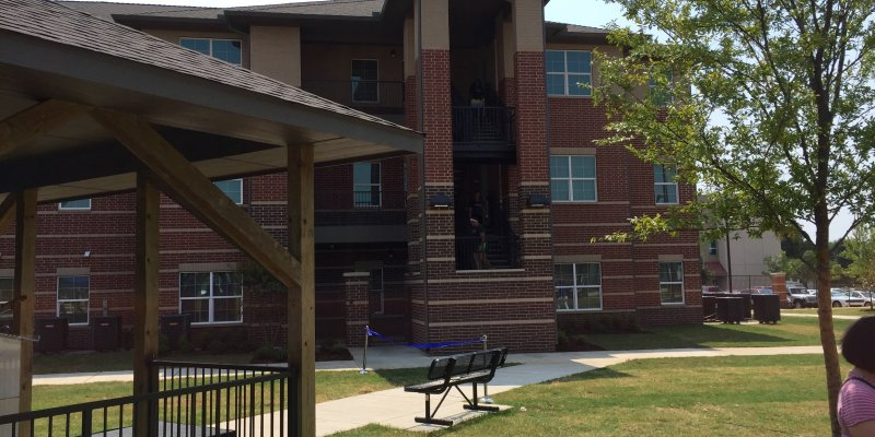 Rose State Student Housing - Midwest City, Oklahoma