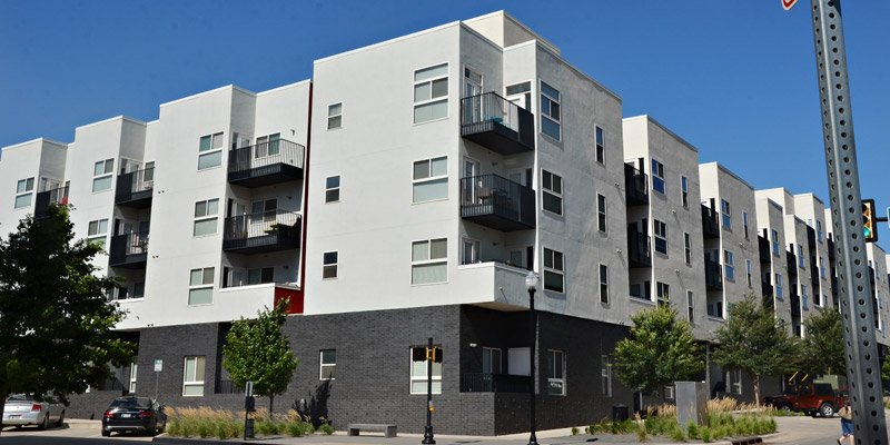 Level Apartments - Oklahoma City, Oklahoma